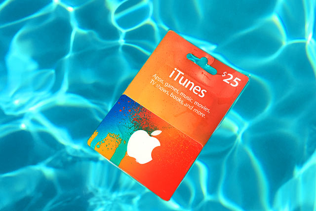 free itunes gift card with new signups