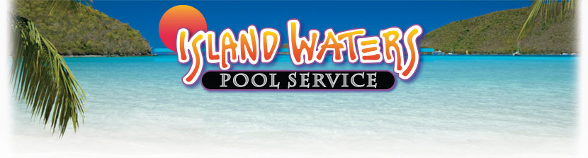 Island Waters Pool Service